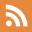 Facebook RSS Logo