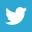 Footer Twitter Logo